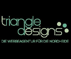 triangle-designs